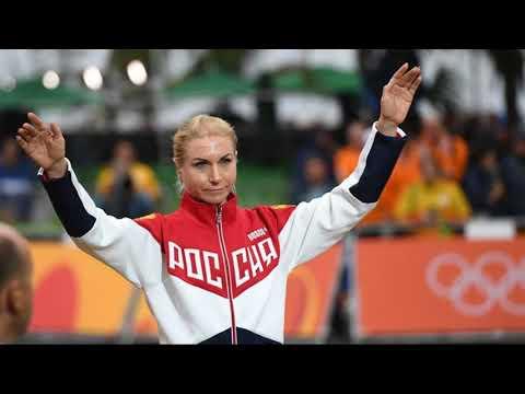 Ещё одна спортсменка отказалась выступать за Россию
