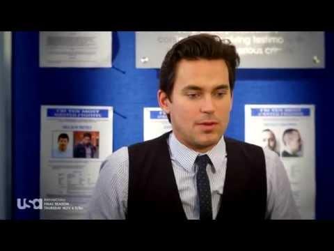 White collar Tim DeKay Season 6 Interview