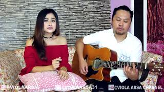 Cover images Viola Arsa - Selfie ( Acoustiq ) #coverbyviolaarsa