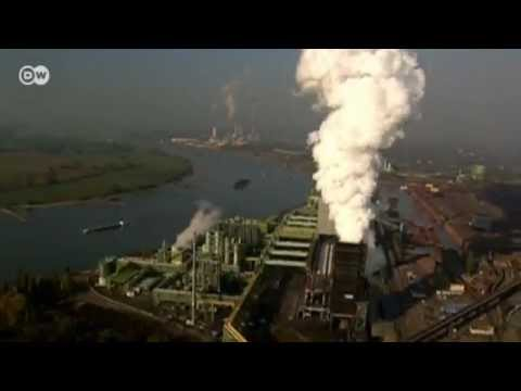 Carbon emissions trading in Europe | Made in Germany