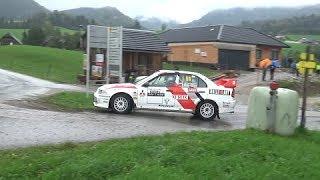 Austrian Rallye Legends 2018 Kornherr Christian-Müller-Hauner Sandra