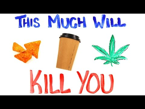 Thumbnail: This Much Will Kill You