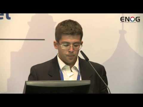 ENOG 5: Vartan Khachaturov, Ministry of Telecommunications and Mass Media of Russian Federation (EN)
