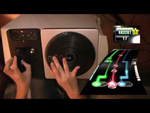 DJ Hero Expert - Groundhog