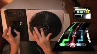 DJ Hero Expert - Groundhog