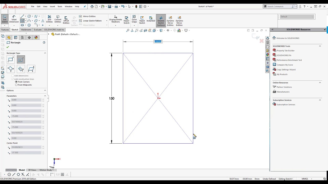 How to Create a Custom Weldment Profile in SOLIDWORKS