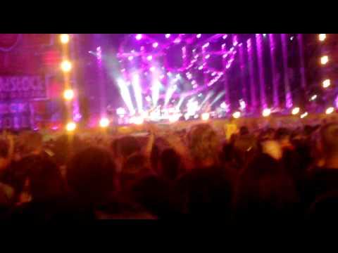 Emir Kusturica & The no smoking orchestra - Bubamara @ Przystanek Woodstock 2013 live Kostrzyn nad O