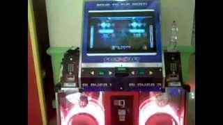 The Game, Zaboocan (HiXXY) (ITG)
