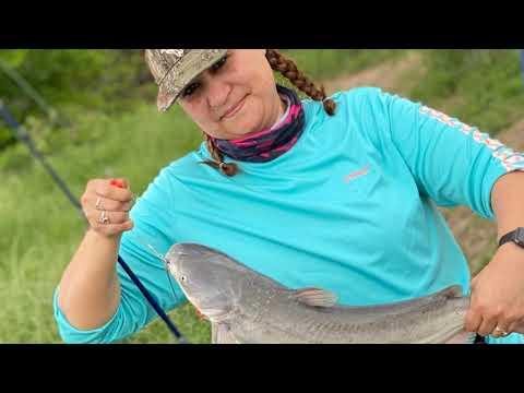 Trinity River Fishing - Fort Worth