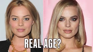 Margot Robbie: Plastic Surgery, Skin & Her Real Age