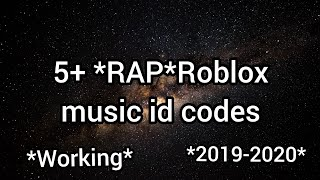 5-rap-roblox-music-id-codes-working-2019-2020
