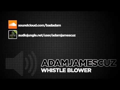 Whistle Blower by adamjamescuz