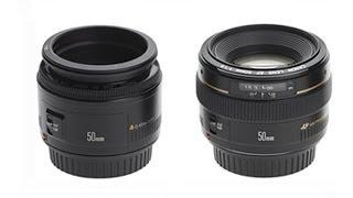 видео Разница между объективами Canon EF и EF-S