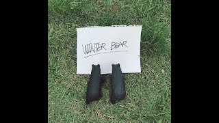 [1 HOUR LOOP / 1 시간] BTS V (Kim Taehyung) - Winter Bear