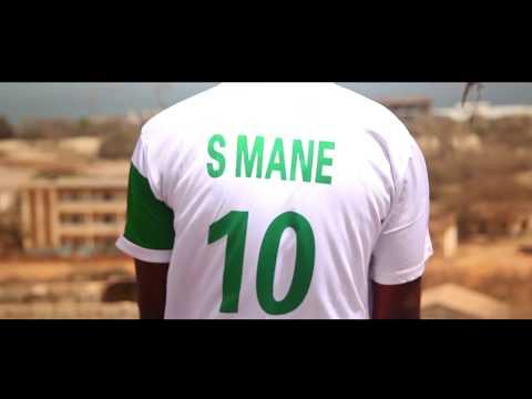 La Fouine - Mohamed Salah Remix // ( Sadio Mané ) Les Qataris