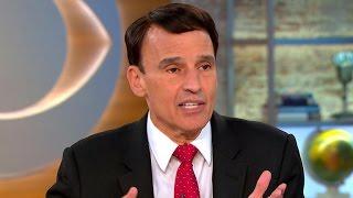 Health care CEO talks new bill, coverage in America