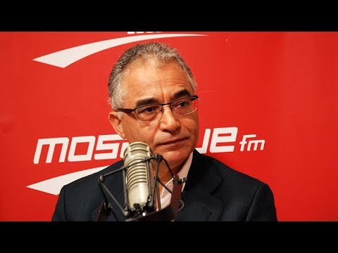 Mohsen Marzouk: le temps du sauveur suprême révolu