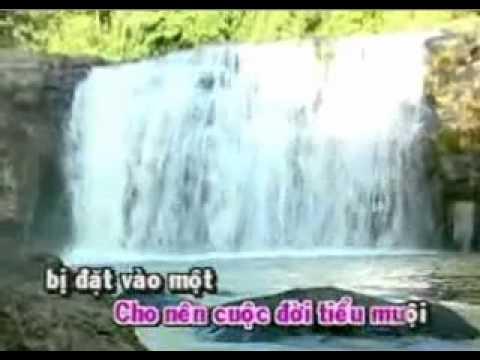 KARAOKE MUA THU TREN BACH MA SON  Hat Voi ( MyHang )