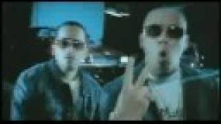 Wisin y Yandel Feat. Tito El Bambino - Caile & Rakata (Reggaeton Mix) [Sulavision Exclusive]