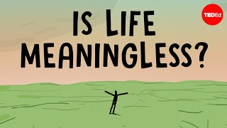 Is life meaningless? And other absurd questions -  Nina Medvinskaya