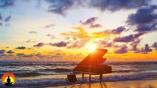 🔴Relaxing Music 24/7, Piano Music, Sleep Music, Study Music, Piano, Meditation, Sleep, Study, Yoga видео