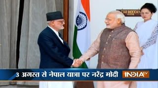 India TV Special Report: PM Modi to visit Nepal after 17 yrs