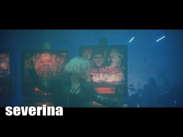 SEVERINA - SEKUNDE (2016.) - OFFICIAL MUSIC VIDEO