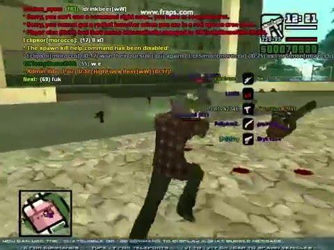 Fetty Killing Montage (Part 2)