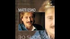 Matti Esko — Rekkamies