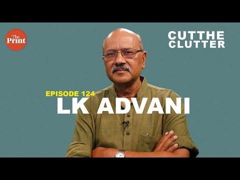 Remembering L.K. Advani,