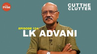 Remembering L.K. Advani, India's most successful yet divisive politician in last 40 years | ep 124