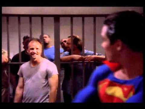 Superman in Haft