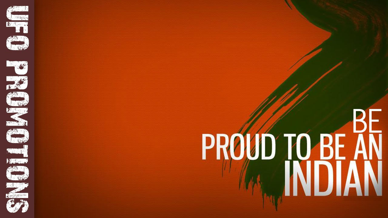 essay on i  m proud to be an indian Incredible india: speech , essay , paragraph , wallpapers filed under essay / paragraph / note, featured, india fabulous i m really proud to be an indian.