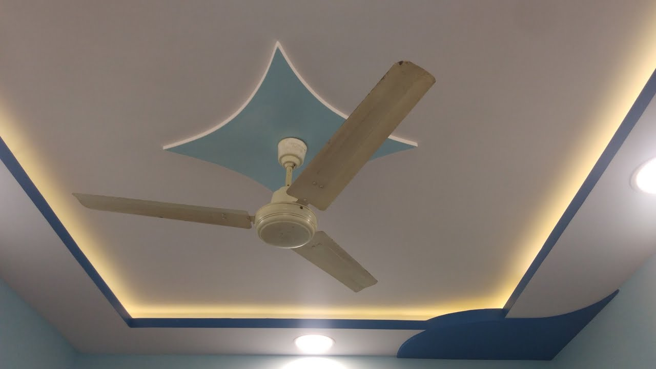 Simple Beautifull Pop Ceiling Design Ceiling Arts