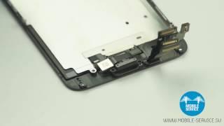 Заміна дисплея iPhone 6. Інструкція по заміні дисплея iPhone 6.