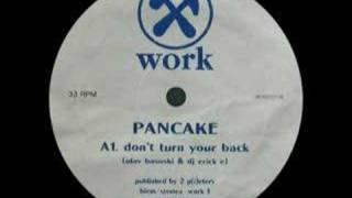 Pancake - Don