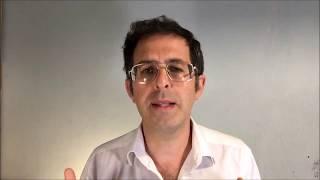 לימודי אוסטיאופתיה: הרצאה - מפרק הירך המזדקן - דני שר