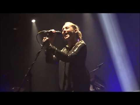 Anathema-  Springfield - Live 2017