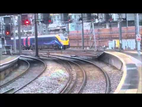 KTV London Series Video 1 - Paddington 12/1/15