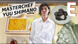 How a Japanese Master Chef Created Neo-Washoku — Omakase