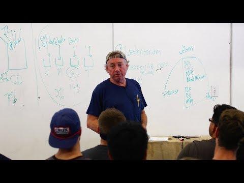 Greg Glassman: The World's Most Vexing Problem