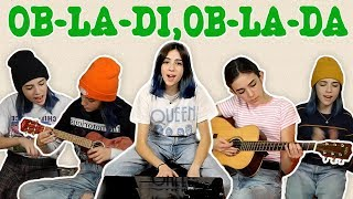 Watch Gabriela Bee ObLaDi ObLaDa video