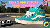 6fe5c6ce6fe9ce 2 38. Tyler The Creator x Vans Authentic s 2016 Review + ON ...