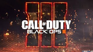 CALL OF DUTY - BLACK OPS 3 ONLINE! PS4 ao vivo