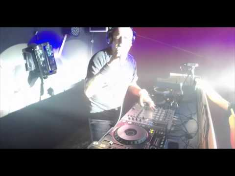 DJ Hazel - Viva Wapno - Video Live Mix (15-04-2016)