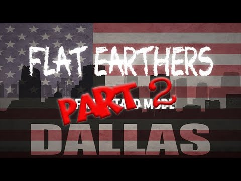 Flat Earthers Full Retard Mode Episode 35 part 2 thumbnail