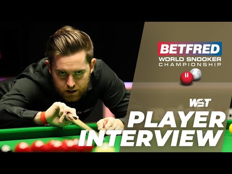 Jak Jones Battles Past Teenager Jamie Wilson | Betfred World Championship Qualifying