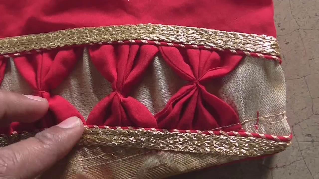 Bridal Designer Blouse Images/Picture/Photo video/ Simple Design ...