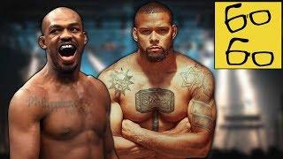 Джон Джонс — Тиаго Сантос! ПРОГНОЗ на главный бой UFC 239 (Jones vs Santos)