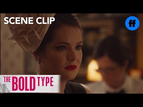 The Bold Type | Season 1, Episode 7: Sutton At High Tea | Freeform